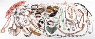 MIsc. Bag of Costume Jewelry