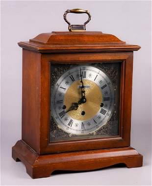 Herman Miller Carriage Clock