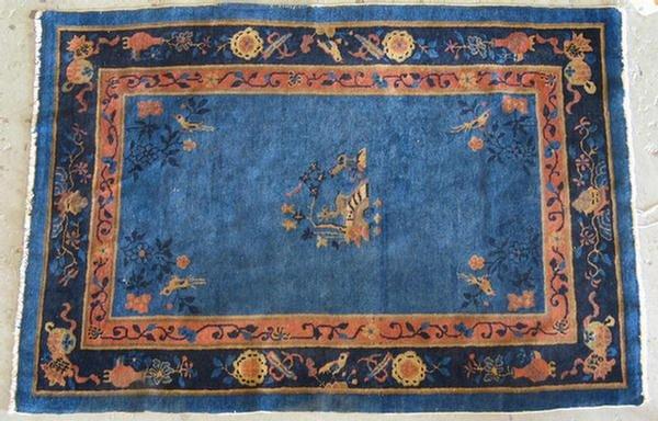 13: 4.2 x 6.0 blue Chinese