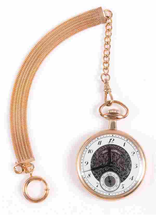 Limited Edition Lord Hamilton Pocket Watch