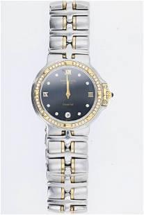 Men's Raymond Weil Parsifal Diamond Dial Watch