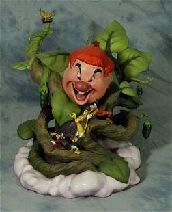 Walt Disney Art Classic, fun & fancy free ltd ed big