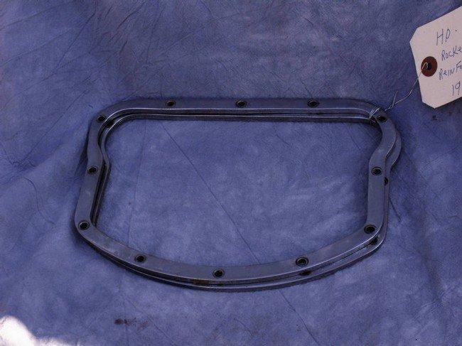 12: 1948-54 steel rocker arm rings