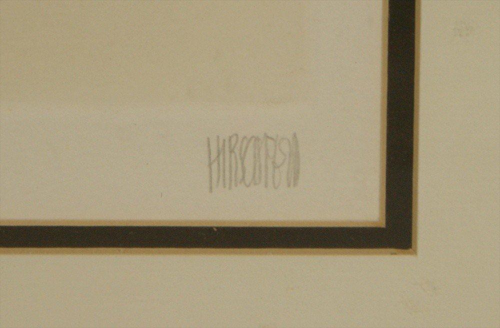 339: Albert Hirschfeld, New York,1903 - 2003, Art Deco - 3