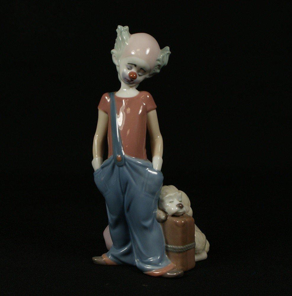 7: Lladro, Destination Big Top, Lladro Event Figurines,