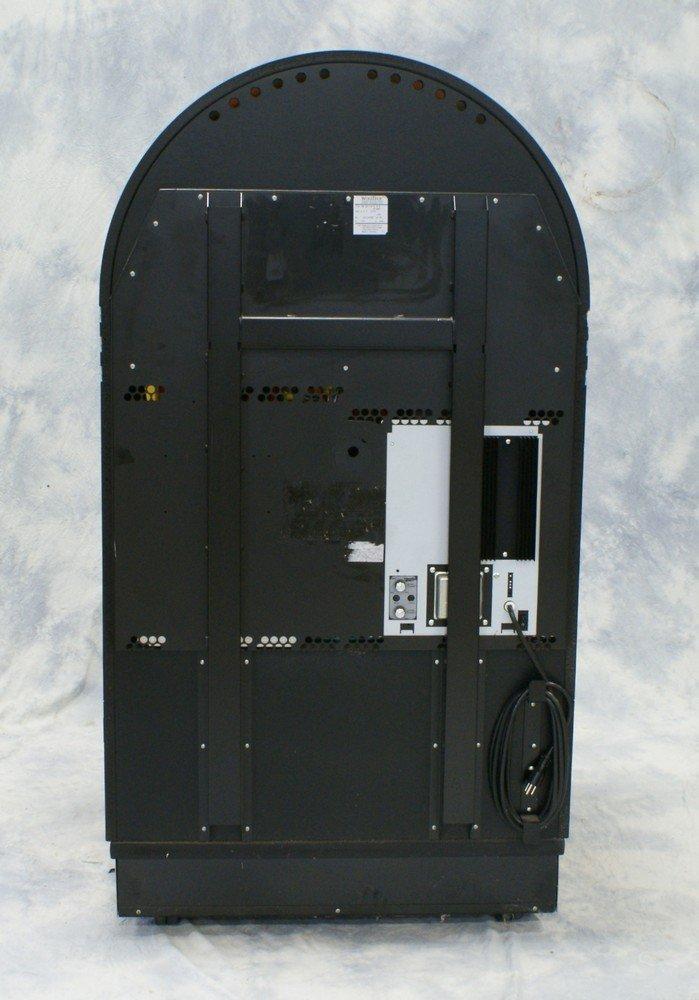 """11238A: Replica Wurlitzer 1015 """"Bubble Front"""" juke box, - 10"""