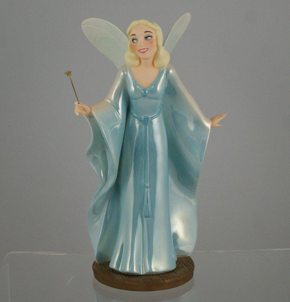 1009: Pinocchio, The Blue Fairy Making Dreams Come True