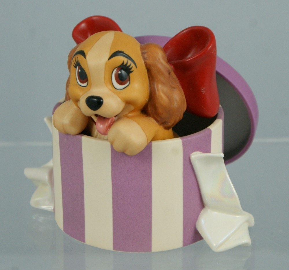 """1014: Lady and the Tramp, Lady """"A Perfectly Beautiful L"""