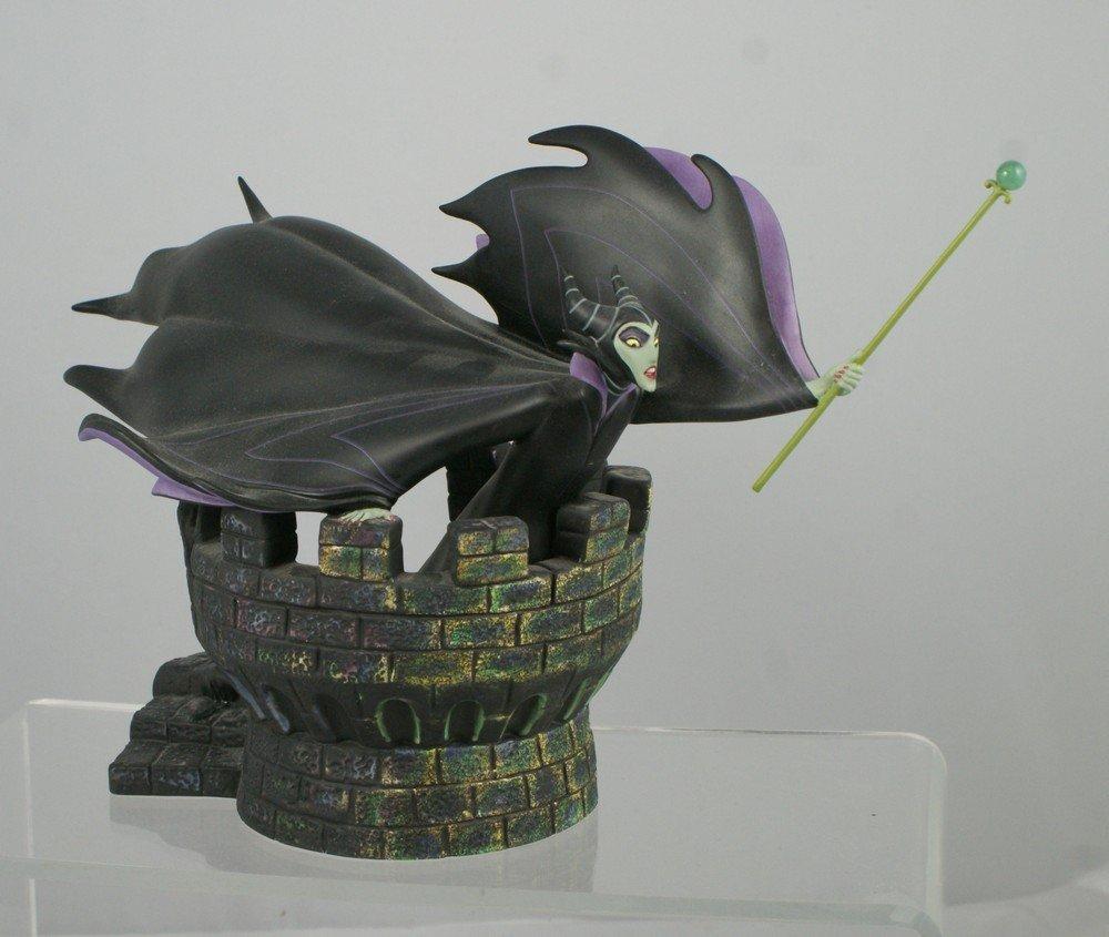 1019: Sleeping Beauty, The Mistress of Evil, Maleficent