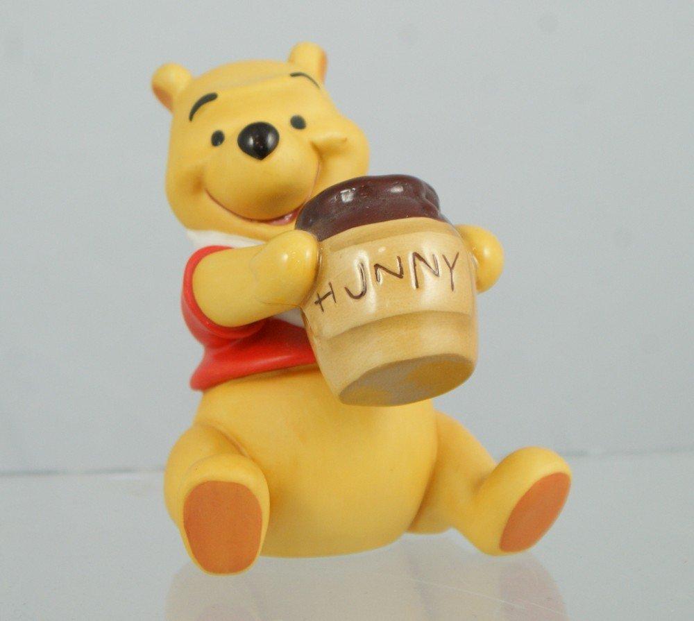 1022: Winnie the Pooh and the Honey Tree, 2006 Walt Dis