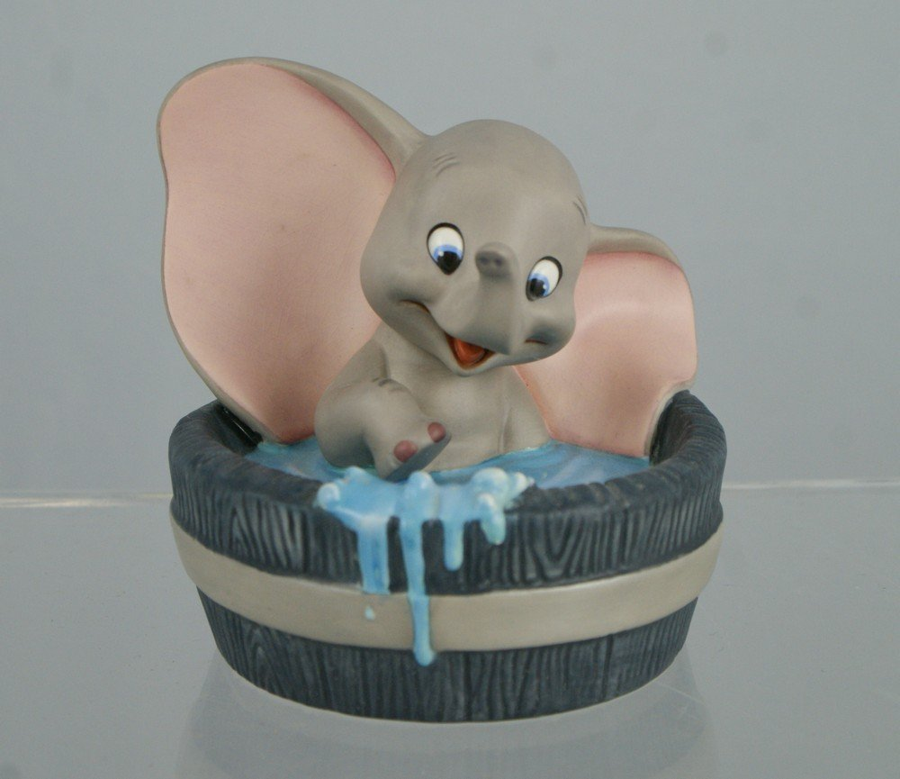 "1038: Dumbo ""Simply Adorable"", 1995 Walt Disney Collect"
