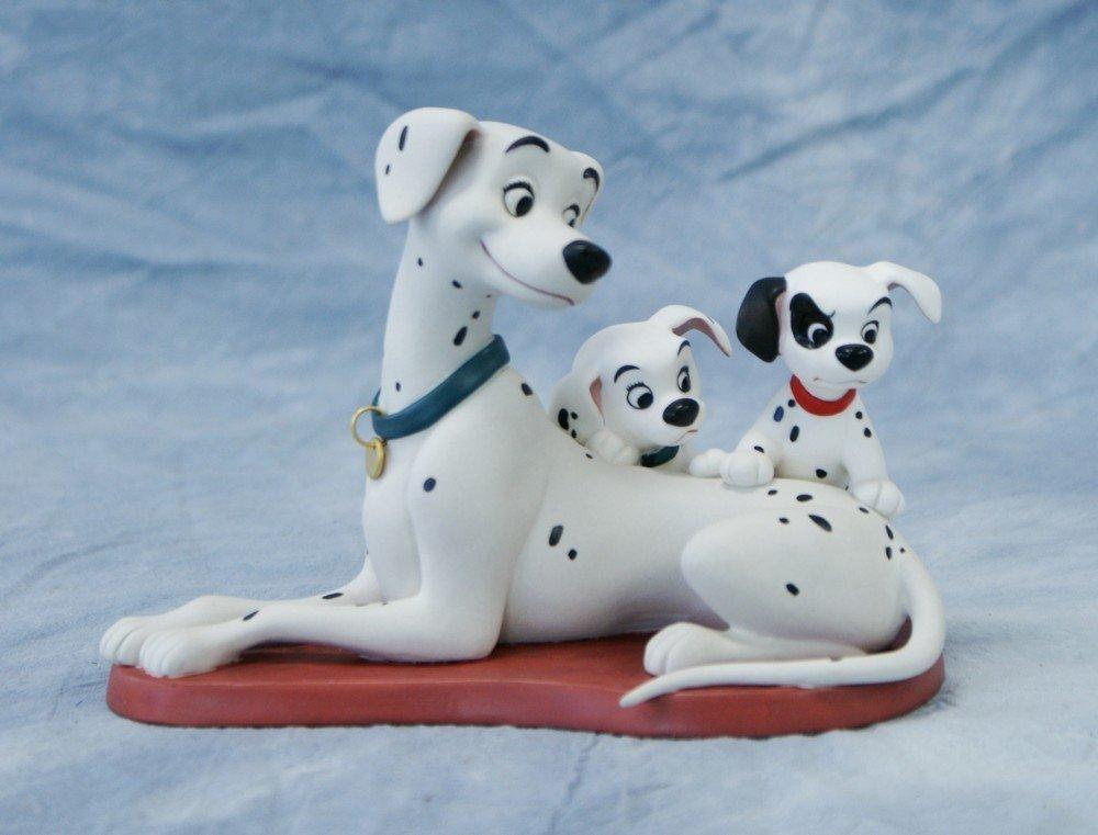 """1111: 101 Dalmatians """"Patient Perdita"""" Walt Disney Coll"""