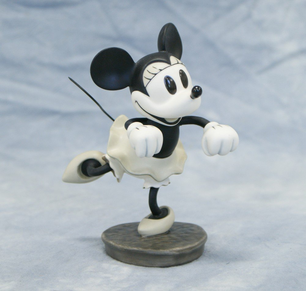 """1114: The Delivery Boy, """"I'mJazz Baby"""", Minnie Mouse, W"""