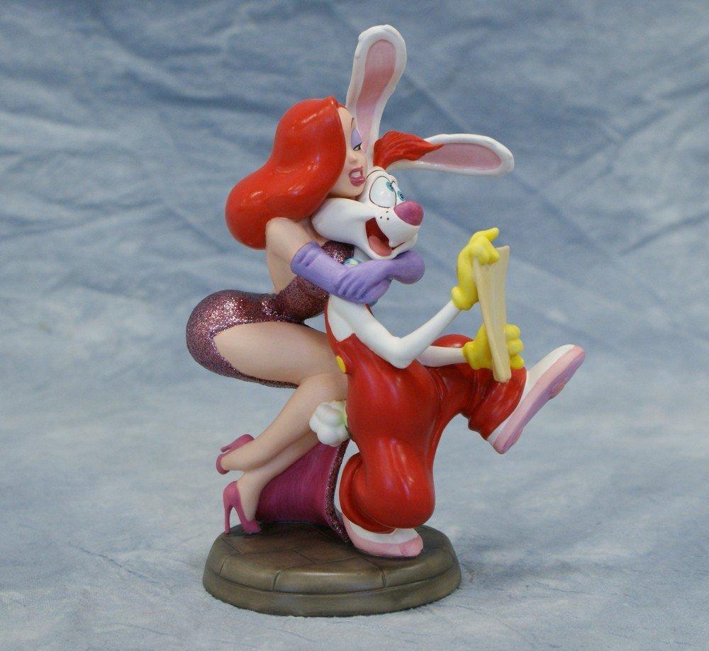 """1115: Who Framed Roger Rabbit, 10th Anniversary, """"Dear"""