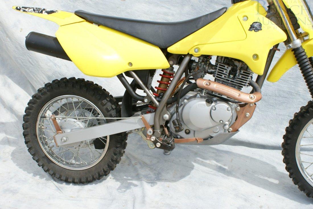 4: 2003 Suzuki Z125, rebuilt engine, runs well, excelle - 2