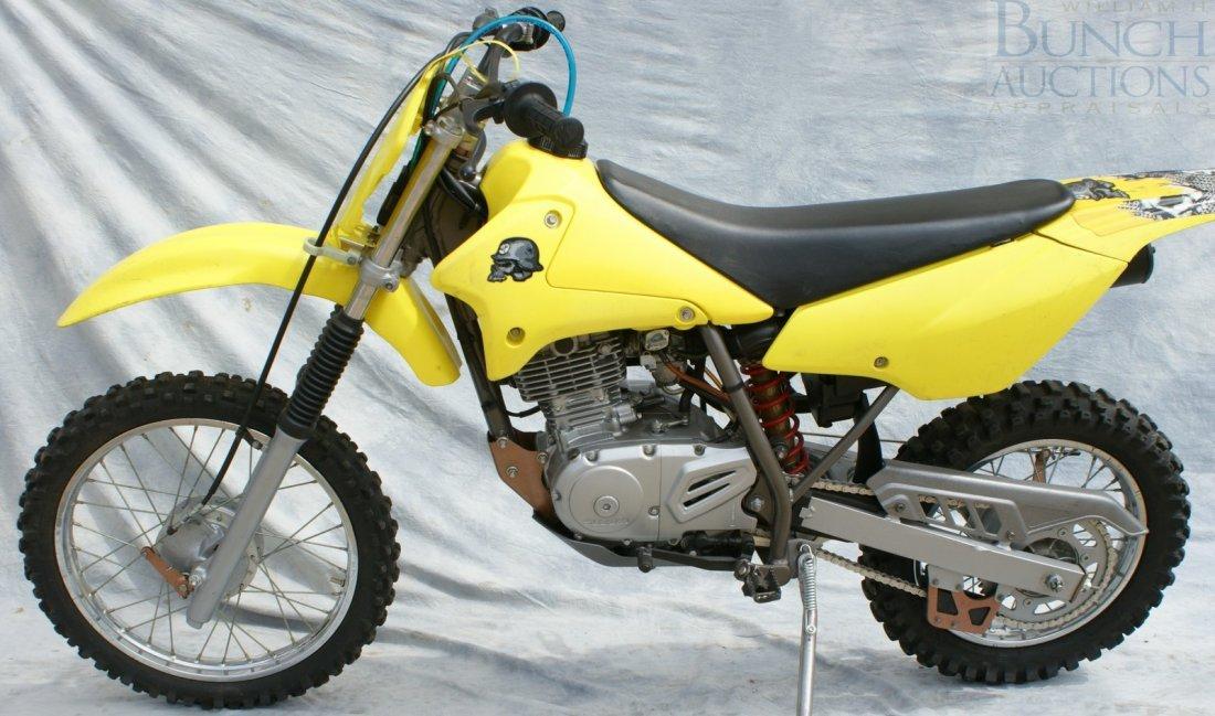4: 2003 Suzuki Z125, rebuilt engine, runs well, excelle - 5