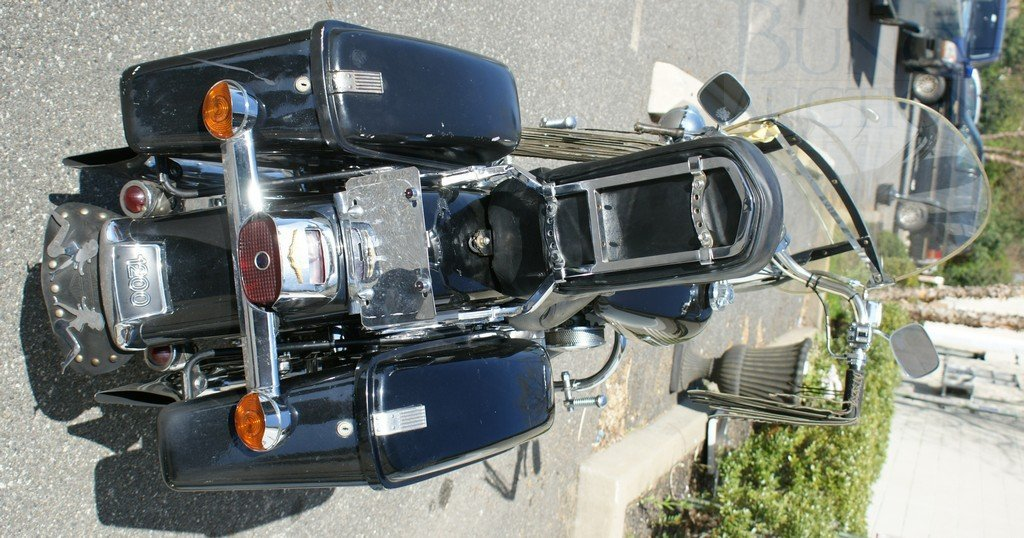 13: 1976 Harley Davidson FLH, clean, rideable, titled,  - 7