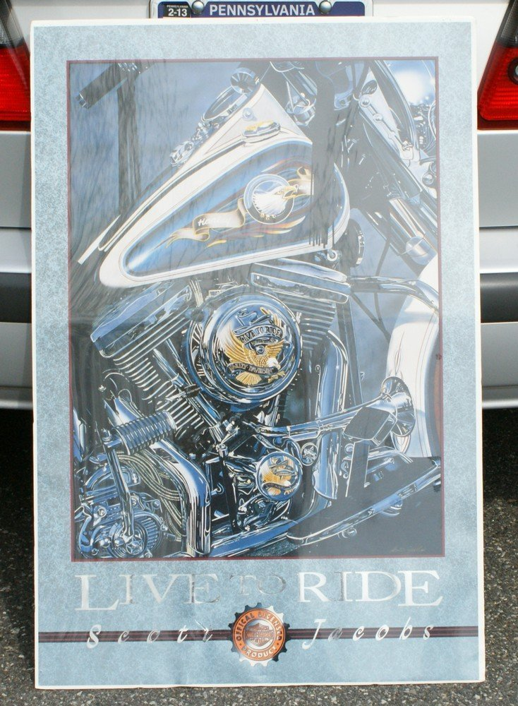 "194: Scott Jacobs ""Like to Ride"""