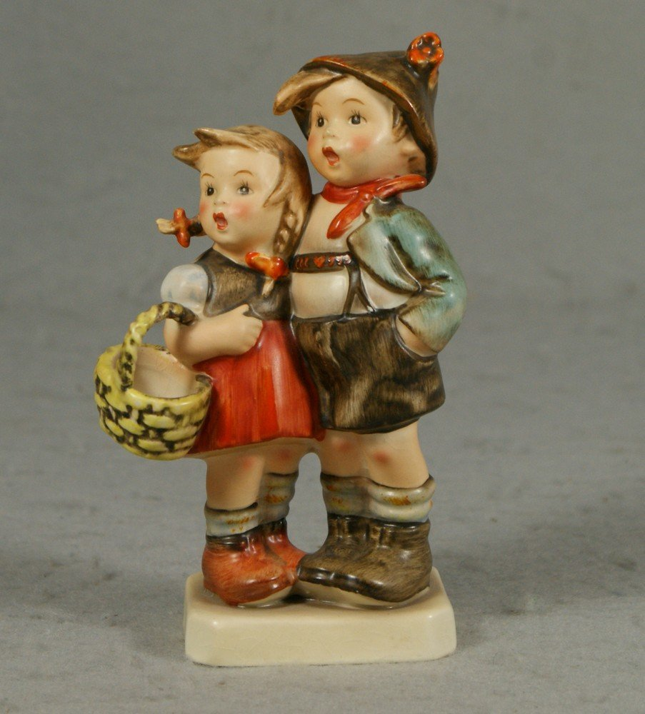 "3012: Hummel figurine, ""Surprise"", no 94, TM 2 Full Bee"