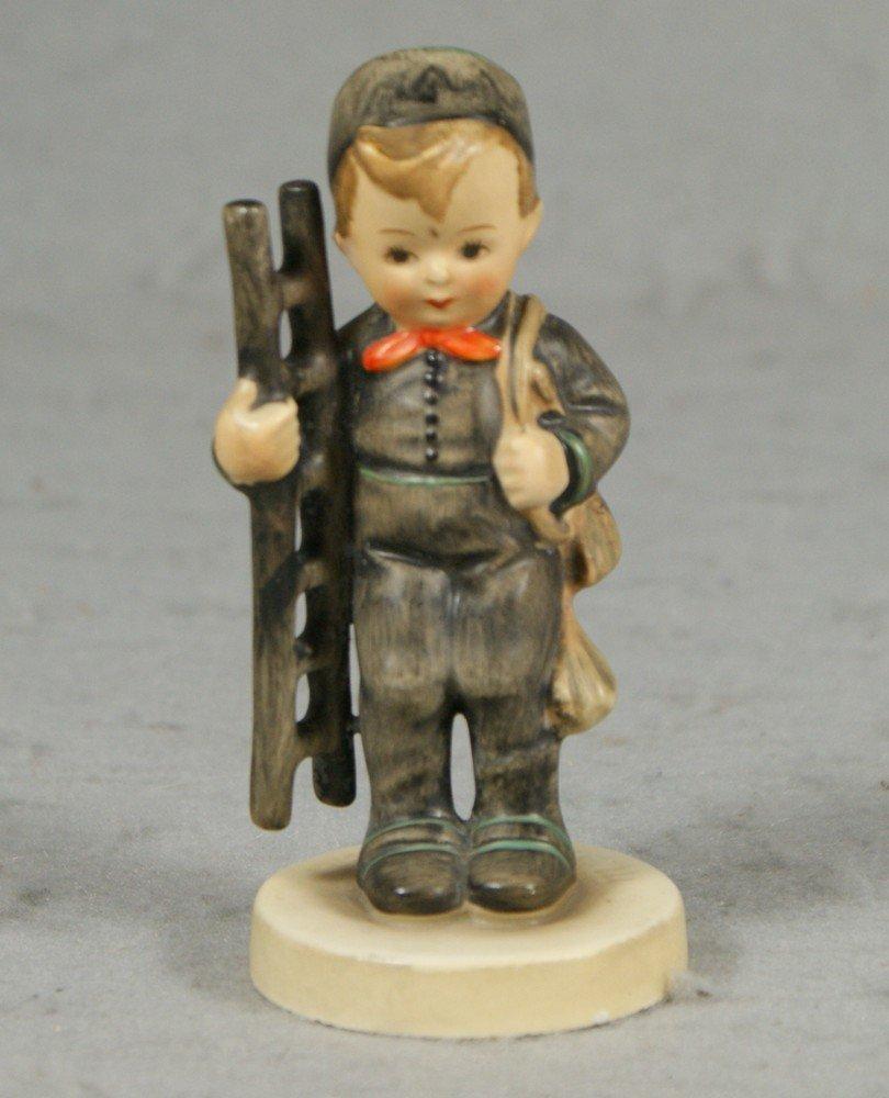 "3013: Hummel figurine, ""Chimney Sweep"", no 12, TM 2 Ful"