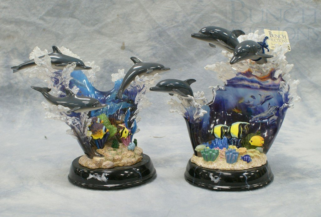 3096: (2) Lights of Paradise Collection, Tropical Dream