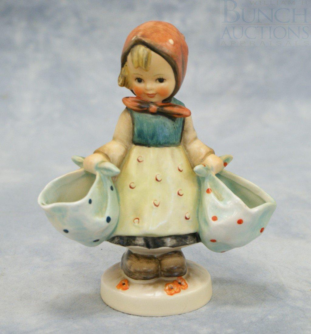 "3090: Hummel figurine, ""Mother's Darling"" no 175, TMK-3"
