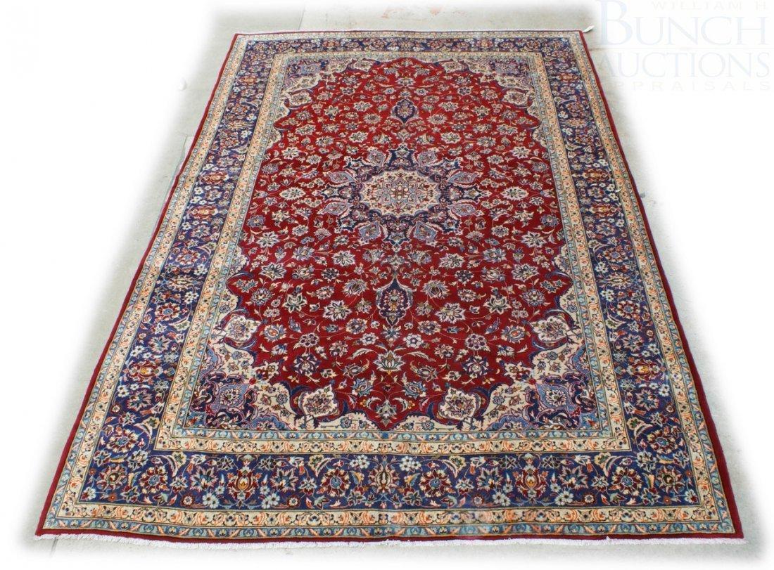 "6014: 10'2"" x 15'9"" Persian Ispahan"
