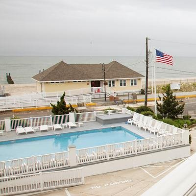 4: Cape May 3-night stay at Ocean Front Condo (Sandpipe