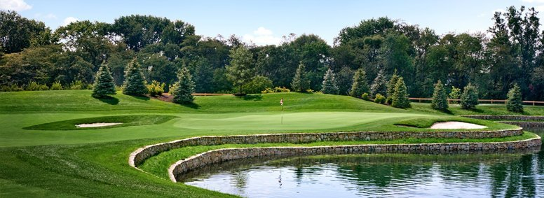 12: Casual Golf Membership to any one of the Talamore F