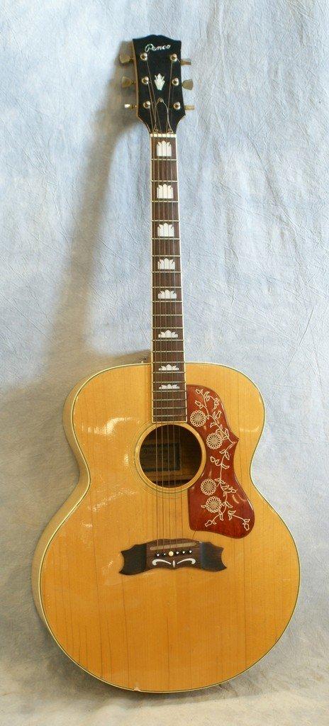 Penco guitars for sale classic car