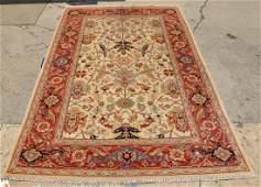 5 x 78 IndoPersian carpet