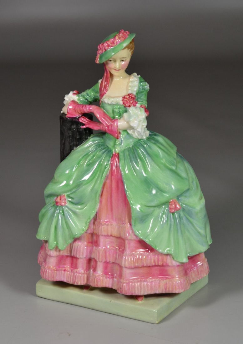 Royal Doulton Kate Hardcastle bone china figurine, HN