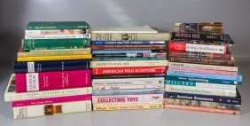 Collection Of Ref Books