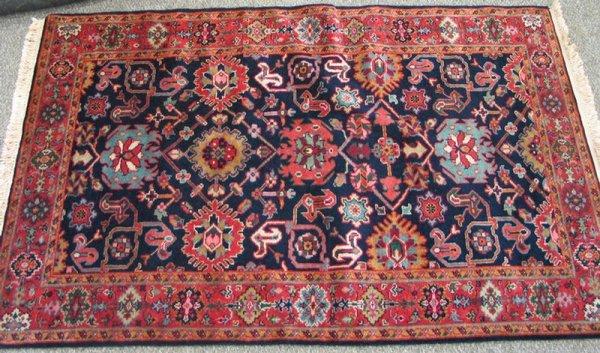225: 3.10 x 6.0 Turkish rug