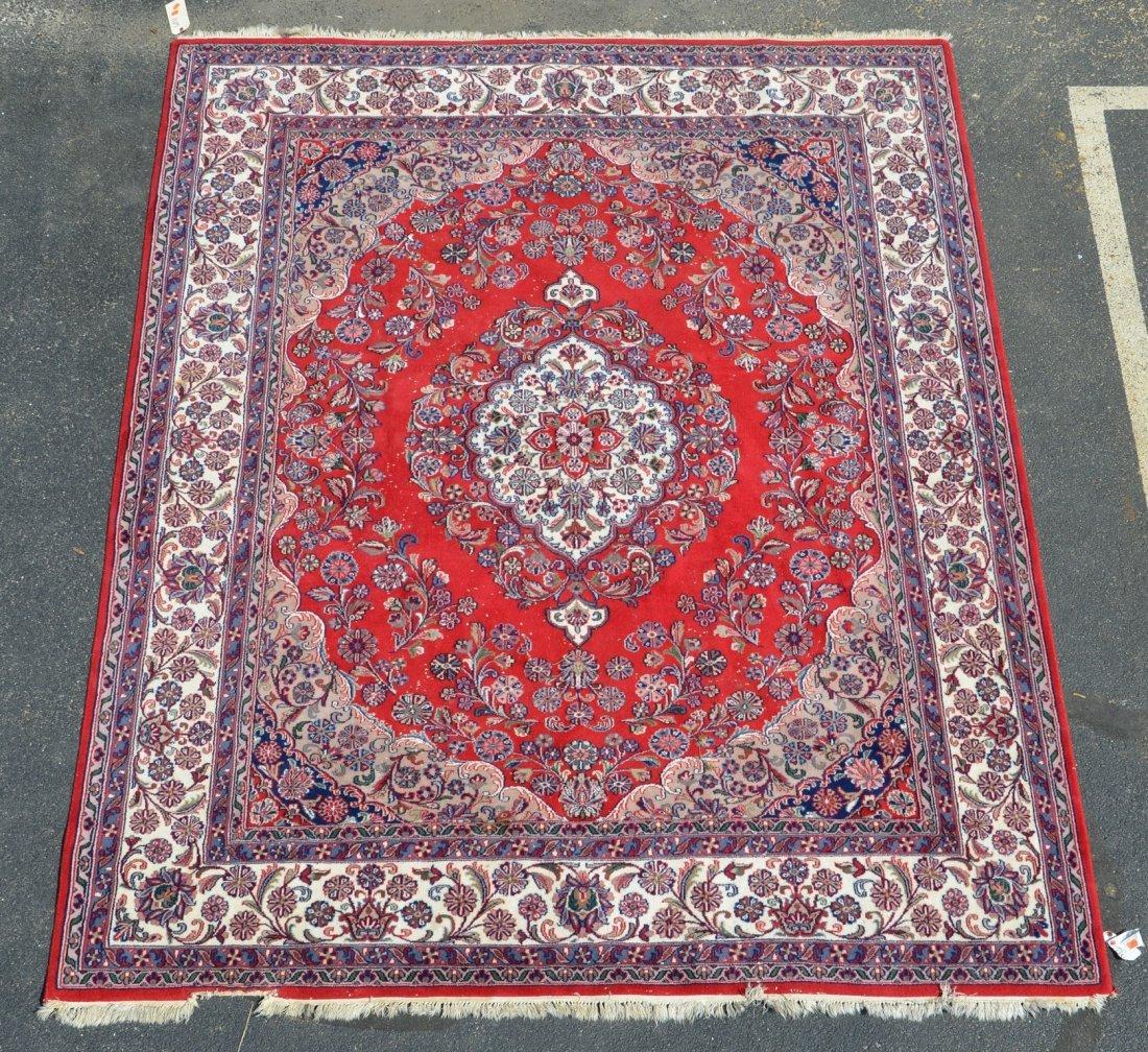 Indo Persian Carpet, 8' x 10'