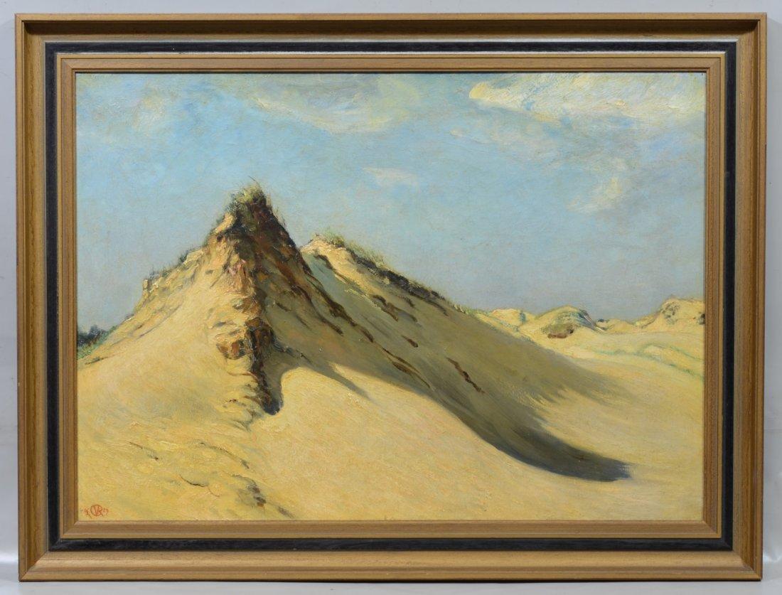 Johannes Mattheaus Graadt van Roggen (Dutch,