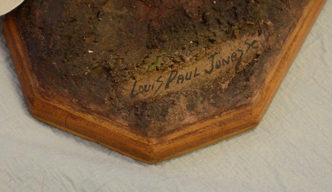 (3) Louis Paul Jonas Studios figures - 2