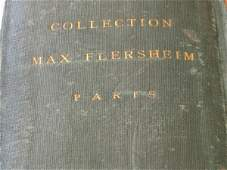 507: Bound collection of 54 Old Master reproduction pri