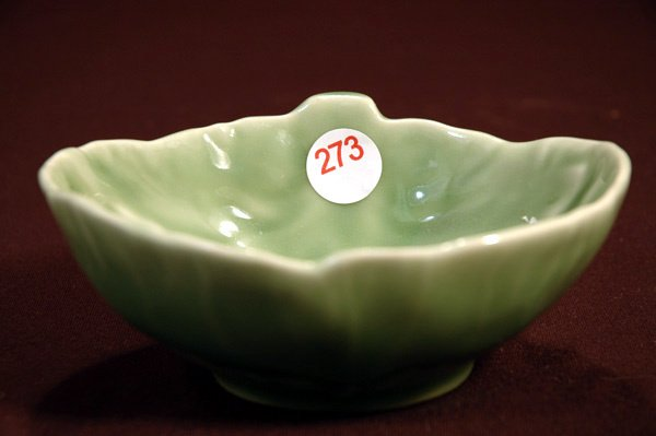 273: ROOKWOOD GREEN PRODUCTION BOWL