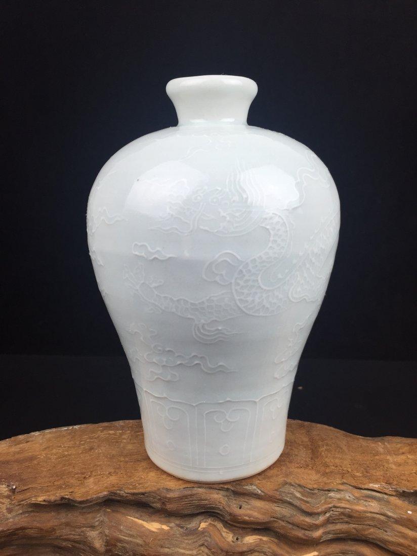 Chinese Porcelain  Blue & White Bowl