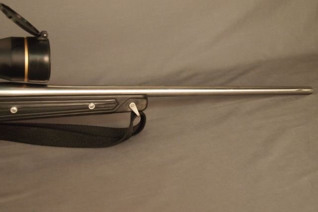 Ruger M77, Mark II, 30-06, Bolt Action, Stainless - 4