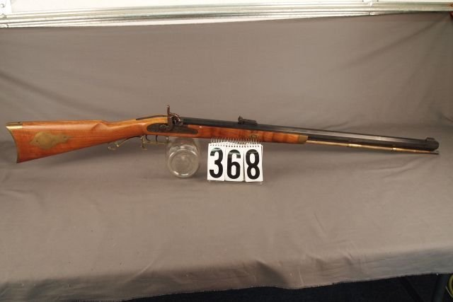 Thompson Center, 50cal Muzzleloader, Hawkins,