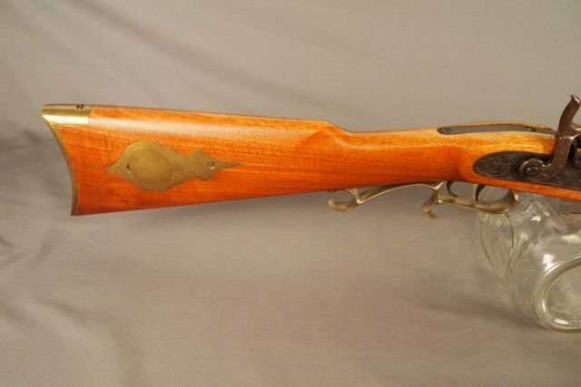 Thompson Center, 50cal Muzzleloader, Hawkins, - 2