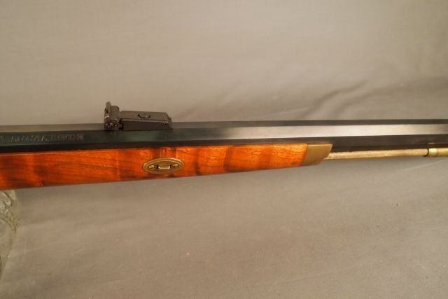 Thompson Center, 50cal Muzzleloader, Hawkins, - 4