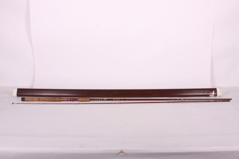 Fenwick Model FS110 Two-Piece Fishing Rod, 9' with Case