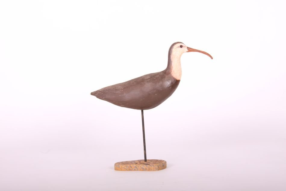 Shorebird on Stand by Wayne Boblenz of Marion, Ohio - 4