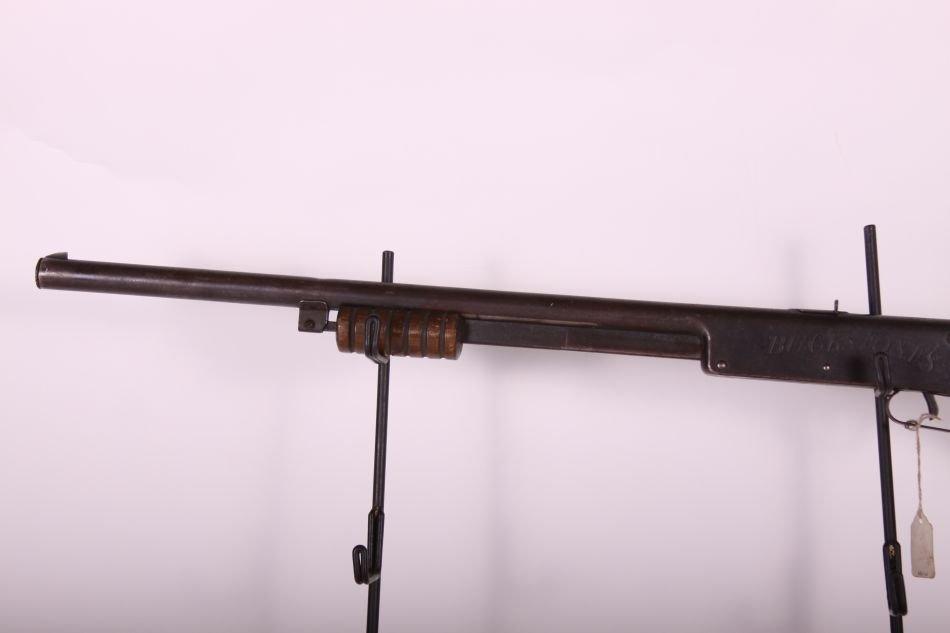 Daisy, Mdl 107, Buck Jones Special, Pump BB Gun, 1925, - 3