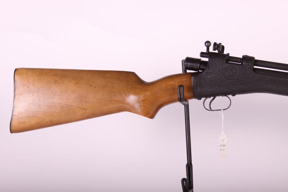 Crossman Mdl 101, Pump, Wood Stock, Patented, - 5