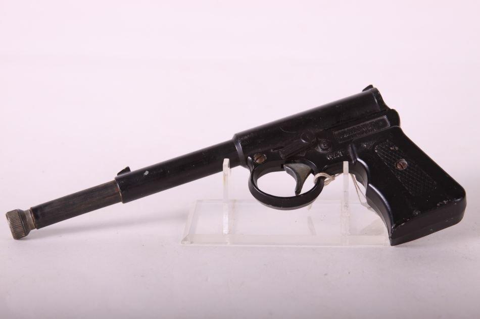 """TJ. Harrington & So,n Cork and BB Gun, Pistol, """"The"""