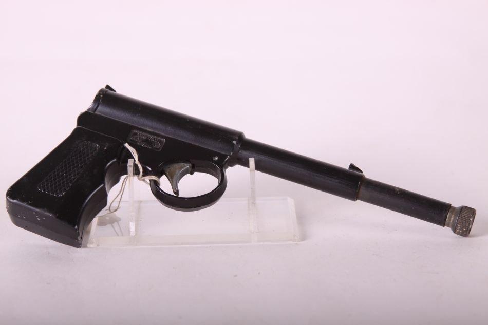 """TJ. Harrington & So,n Cork and BB Gun, Pistol, """"The - 2"""